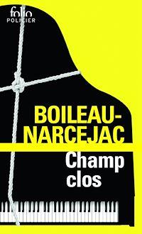 Télécharger le livre : Champ clos