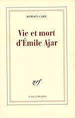 Télécharger le livre :  Vie et mort d'Émile Ajar
