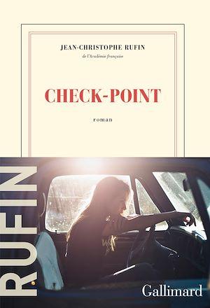 Téléchargez le livre :  Check-point