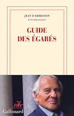 Télécharger le livre :  Guide des égarés