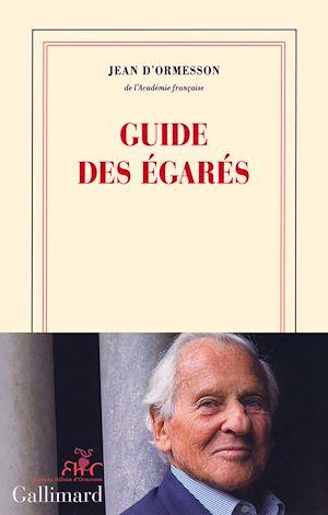 Téléchargez le livre :  Guide des égarés