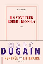 Télécharger cet ebook : Ils vont tuer Robert Kennedy