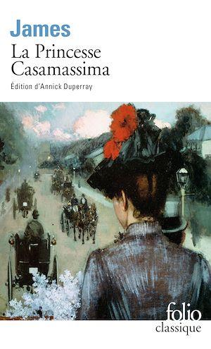 Téléchargez le livre :  La Princesse Casamassima