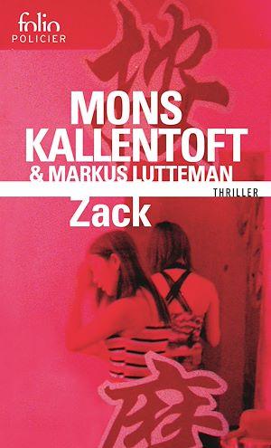 Téléchargez le livre :  Zack (Tome 1)