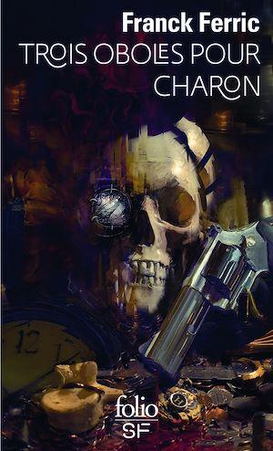 Téléchargez le livre :  Trois oboles pour Charon