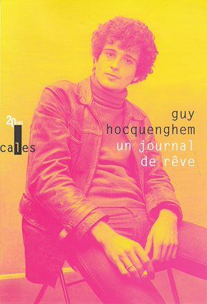 Téléchargez le livre :  Un journal de rêve. Articles de presse (1970-1987)