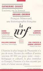 Télécharger cet ebook : La Nouvelle Revue Française N° 622 (Janvier 2017)