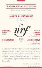 Télécharger cet ebook : La Nouvelle Revue Française N° 623