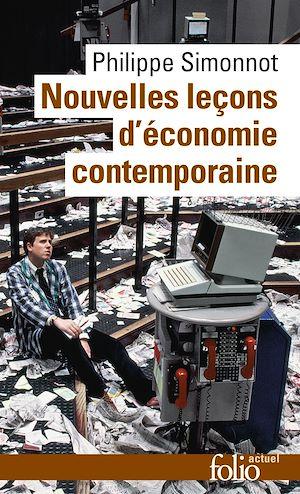 Téléchargez le livre :  Nouvelles leçons d'économie contemporaine