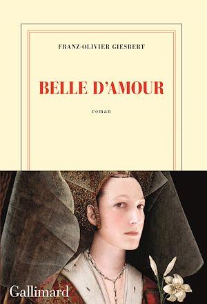 Téléchargez le livre :  Belle d'amour