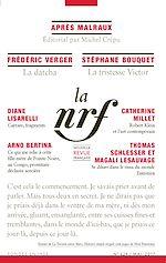 Télécharger cet ebook : La Nouvelle Revue Française N° 624 (Mai 2017)