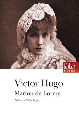 Téléchargez le livre :  Marion de Lorme