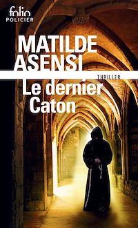 Télécharger le livre : Le dernier Caton. Une enquête de sœur Ottavia Salina
