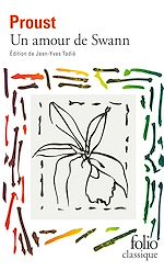 Télécharger le livre :  Un amour de Swann (édition enrichie)