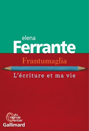 Téléchargez le livre :  Frantumaglia