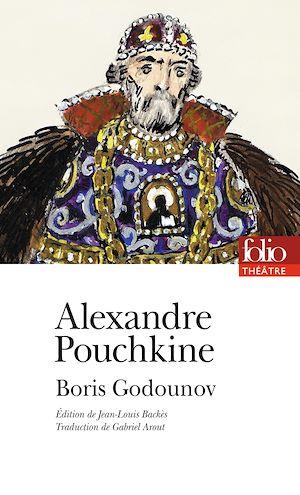 Téléchargez le livre :  Boris Godounov