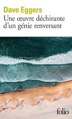 Téléchargez le livre :  Une œuvre déchirante d'un génie renversant