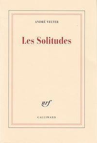 Télécharger le livre : Les Solitudes