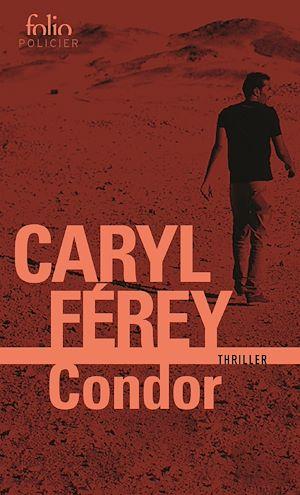 Téléchargez le livre :  Condor