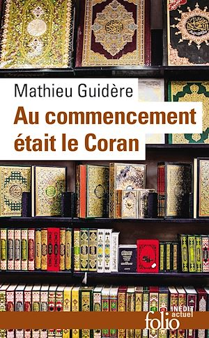 Téléchargez le livre :  Au commencement était le Coran