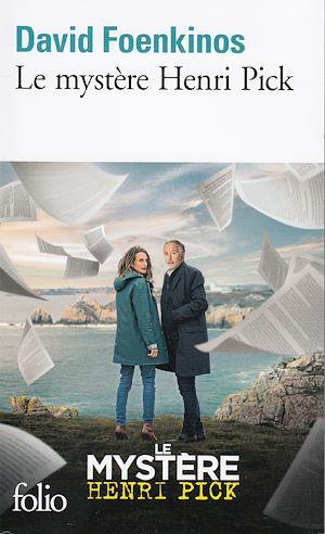 Téléchargez le livre :  Le mystère Henri Pick
