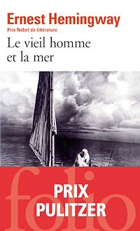 Télécharger le livre : Le vieil homme et la mer