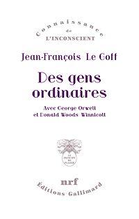 Télécharger le livre : Des gens ordinaires. Avec George Orwell et Donald Woods