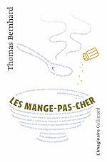 Télécharger le livre :  Les Mange-pas-cher