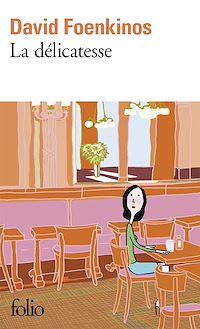 Télécharger le livre : La délicatesse