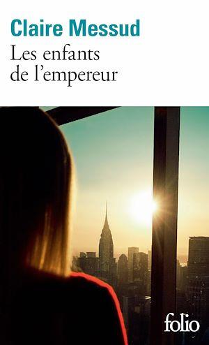 Téléchargez le livre :  Les enfants de l'empereur