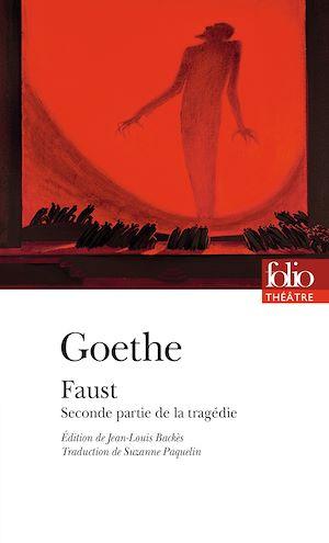 Téléchargez le livre :  Faust