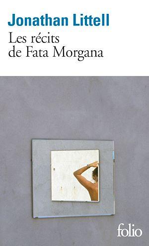 Téléchargez le livre :  Les récits de Fata Morgana