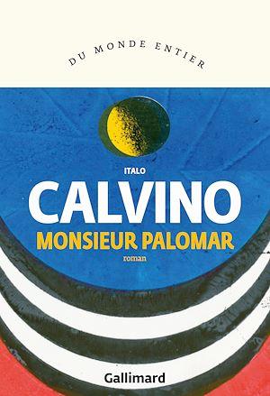 Téléchargez le livre :  Monsieur Palomar