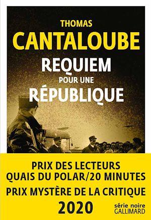 Téléchargez le livre :  Requiem pour une République