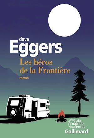 Téléchargez le livre :  Les héros de la Frontière
