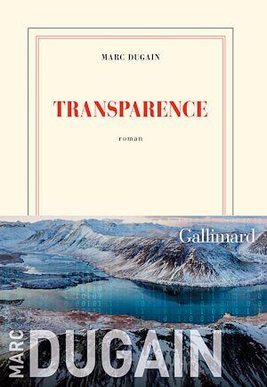 Téléchargez le livre :  Transparence