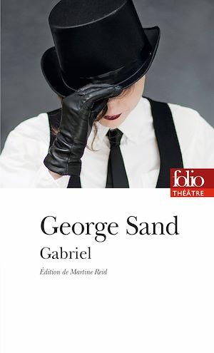 Téléchargez le livre :  Gabriel