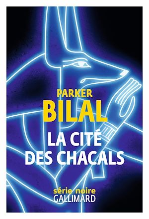 Téléchargez le livre :  La cité des chacals