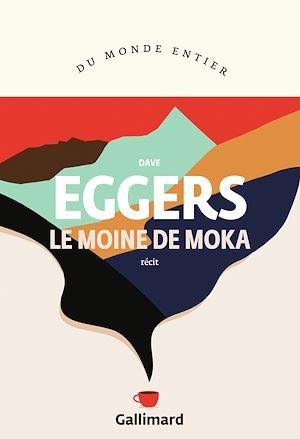 Téléchargez le livre :  Le moine de Moka