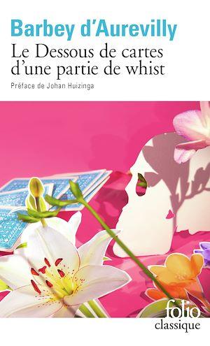 Téléchargez le livre :  Le Dessous de cartes d'une partie de whist