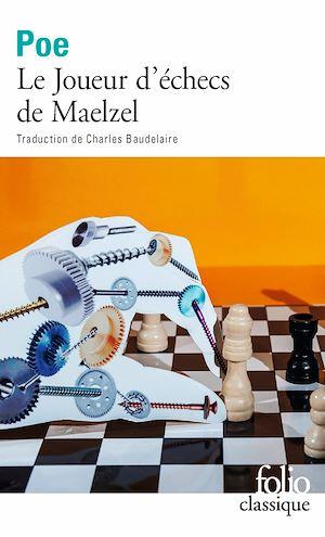 Téléchargez le livre :  Le Joueur d'échecs de Maelzel