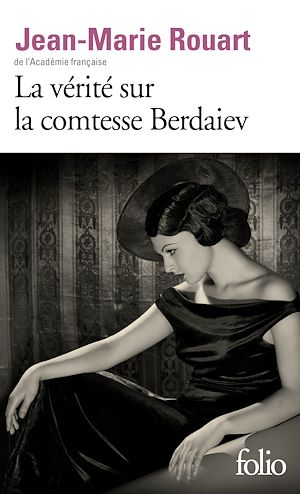 Téléchargez le livre :  La vérité sur la comtesse Berdaiev