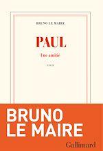 Télécharger le livre :  Paul. Une amitié