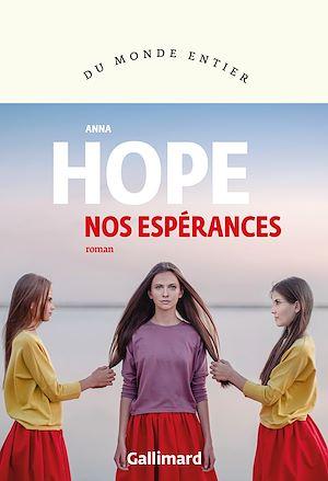 Téléchargez le livre :  Nos espérances