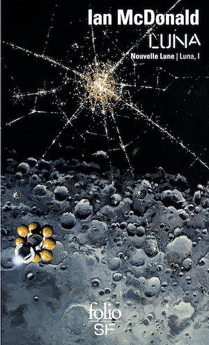 Téléchargez le livre :  Luna (Tome 1) - Nouvelle Lune