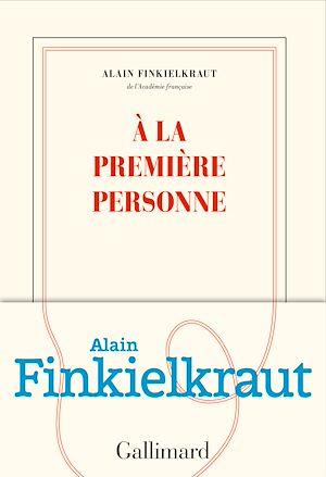 Téléchargez le livre :  À la première personne