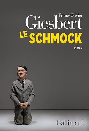 Téléchargez le livre :  Le Schmock
