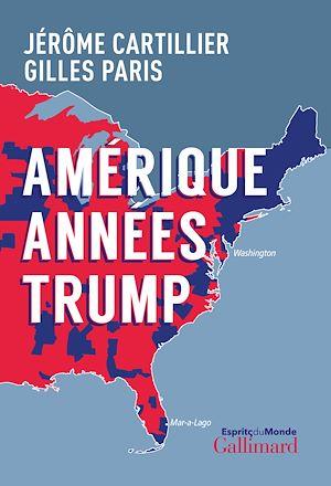 Téléchargez le livre :  Amérique années Trump