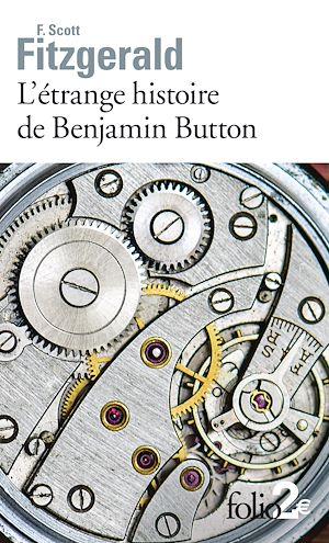 Téléchargez le livre :  L'étrange histoire de Benjamin Button suivi de La lie du bonheur