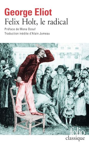 Téléchargez le livre :  Felix Holt, le radical
